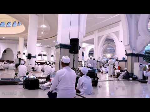 Alkhidmah Pujian Sebelum Adzan Maghrib - Manaqib Minggu Awal Ponpes Assalafi Alfitrah Surabaya