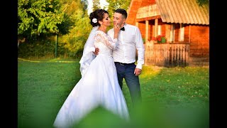 Cristina settar wedding