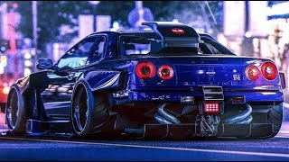 NISSAN SKYLINE FAMILY - Best of Turbo Sounds Rb26 Rb25