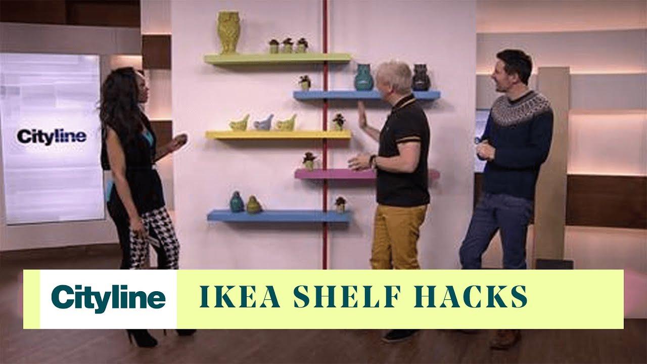LACK Wall shelf  blackbrown  IKEA