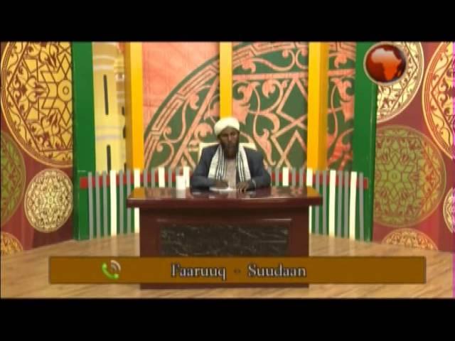 Al fataawa oromiffaa 26 4 2016