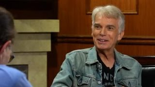 Billy Bob Thornton on First Emmy Nomination, Film Actors & TV + Angelina Jolie