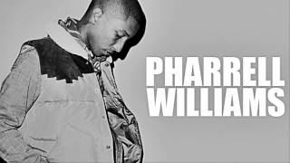 Pharrell Williams - Angel (Explicit )