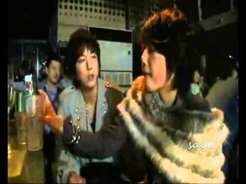15 Jung Yong Hwa & Park Shin Hye