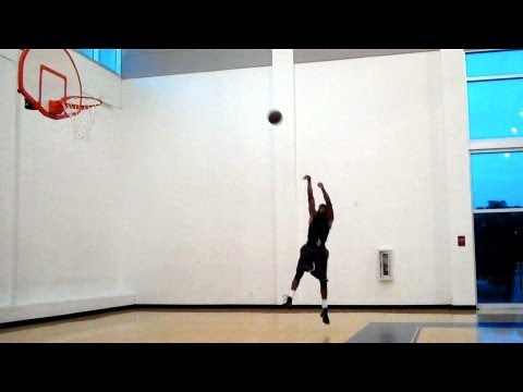 Triple Threat/Jumpshot Scoring Progressions Pt. 2 - Right Wing | Dre Baldwin