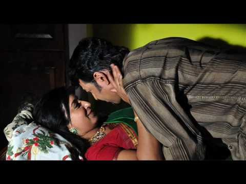Sona Nair Hot Bed Scene In Anavruthayaya Kapalika video