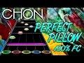 CHON - Perfect Pillow 100% FC (Guitar Hero Custom Song)