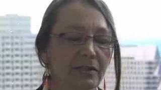 Older Than America - Tantoo Cardinal - SXSW