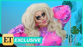 Trixie Mattel Reacts to Rumored All Stars 4 Cast (Exclusive)