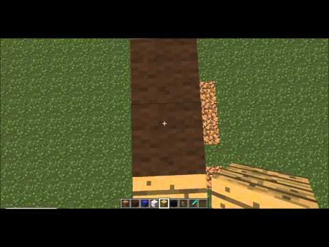 How To Make A Steve Head In Minecraft!