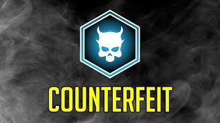 [Payday 2] One Down Difficulty - Counterfeit
