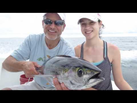 Joe's 50th Birthday - Sport Fishing Costa Rica