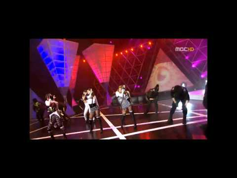 Sexy Dance T-ara & Snsd video