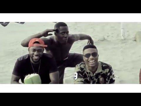 Legendury Beatz ft. Wizkid #OJE (VIRAL VIDEO)