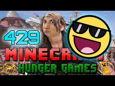 Minecraft: Hunger Games w/Mitch! Game 429 - BEST MUTANT MOMENT!