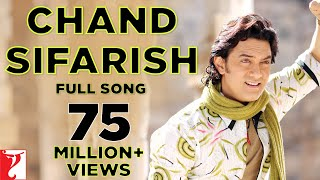 Chand Sifarish  Full Song  Fanaa  Aamir Khan  Kajo