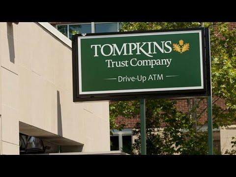 Portfolio Manager David Peltier Identifies Tompkins Financial as a Top Dividend Stock for 2015