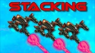Exploiting the Wraith Hitboxes (Direct Strike) - Starcraft 2[44]