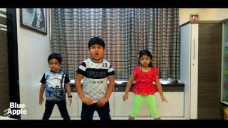 Toh Dishoom (Personal Session) By Blue Apple Dance Academy