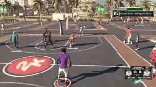Funniest Stream by far at 7:00 am - NBA 2K15
