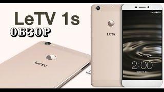 LeTV 1S X500  Мощное железо не без недостатков  Обзор