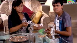 Parvarish - Episode 193 - 4th September 2012