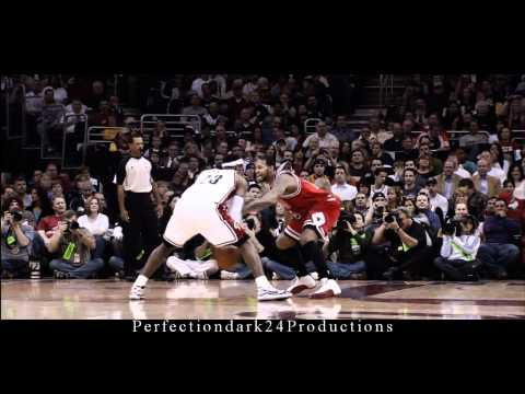 The Evolution- LeBron James [HD]