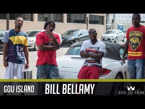 Gou Island - Bill Bellamy (Dir. By King Zel)
