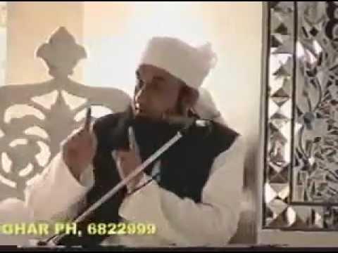Bloody  history  of  india  and  pakistan — Maulana Tariq Jameel. flv