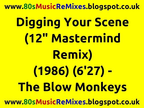 Digging Your Scene (12