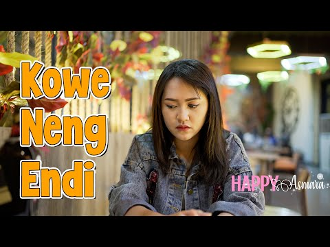 Happy Asmara - Kowe Neng Endi [Official Music Video]