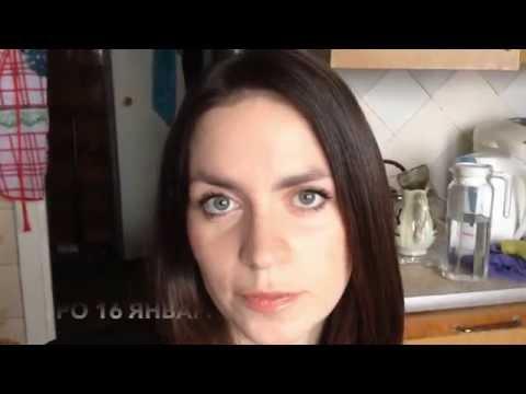 Vlog:Будни мамы Январь