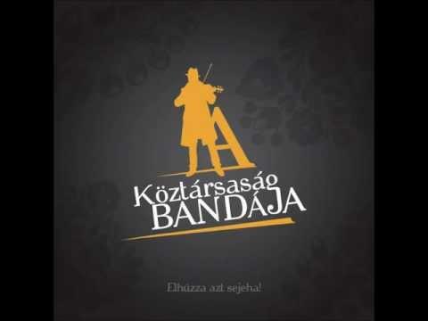 A Köztársaság Bandája - Átok (album Változat)