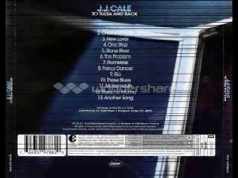 Jj Cale - Motormouth