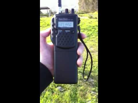 30YZ257 New Super Radio SS-301 CB SSB Walkie Talkie (2)