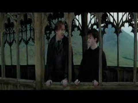 Harry Potter - Shattered Music Videos