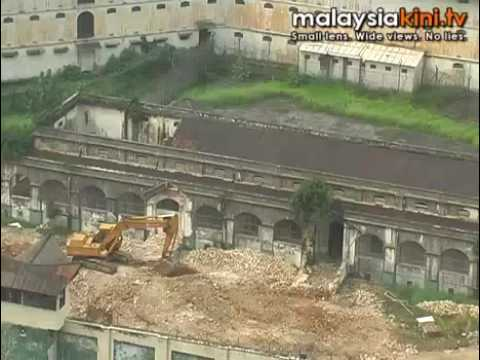 Pudu prison demolition'][0].replace('