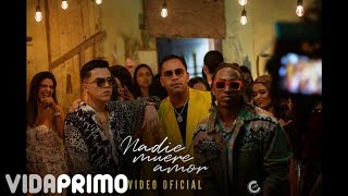 Darkiel X Amenazzy X Boy Wonder CF - Nadie Muere de Amor (Official Video)