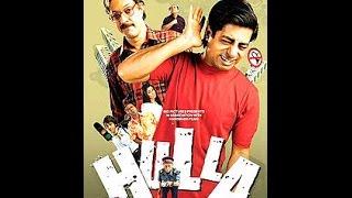 Download Lagu Hulla | Full Hindi Movie | Sushant Singh - Rajat Kapoor - Kartika Rane - Vrajesh Hirjee | HD Gratis STAFABAND