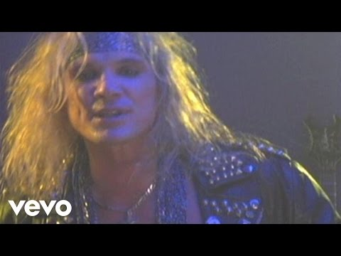 Steel Panther - Fat Girl Thar She Blows