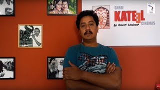 Sanchari Vijay Speaking About Rankal Raate