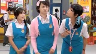 Bowling Buddies - Waktu Rehat - Disney Channel Asia