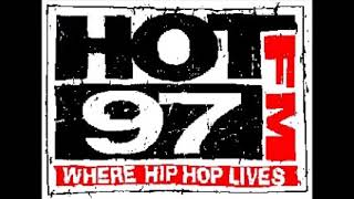 19970802 (sat) Tony Humphries  Hot97 (WQHT NYC) All Night House Party