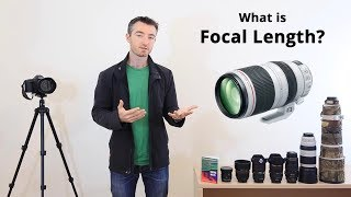 Lenses made EASY! Focal Length, Speed, Stabilizing etc - Photography course 9/10