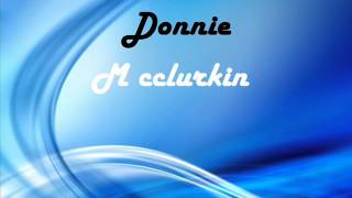 Watch Donnie Mcclurkin We Expect You video