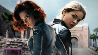 Marvel Studios' Black Widow - Movie Trailer (Scarlett Johansson)