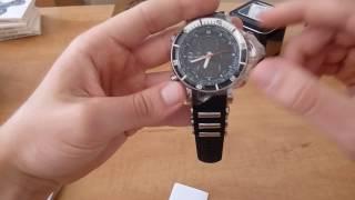 Наручные спортивные часы Weide Kasta. Бест-Тайм