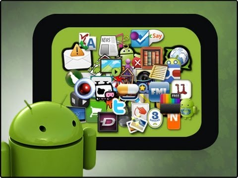 Las mejores aplicaciones para android + Mobile Alarm System