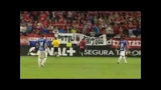 Osasuna - Tenerife, a pie de campo con Osasuna TV
