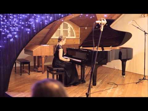 Лист Ференц - Отрывок для пианино (фа-диез мажор)
